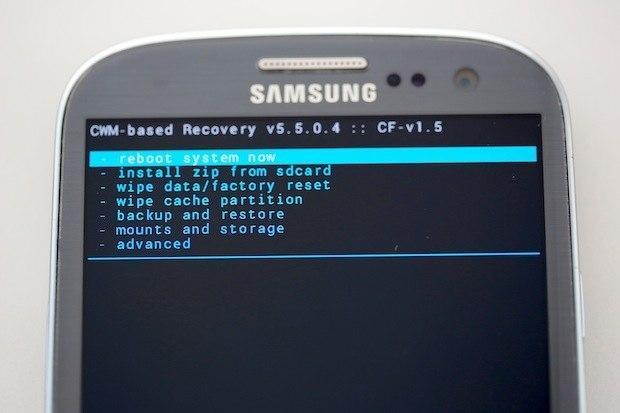 Как починить планшет Samsung, если он не работает?