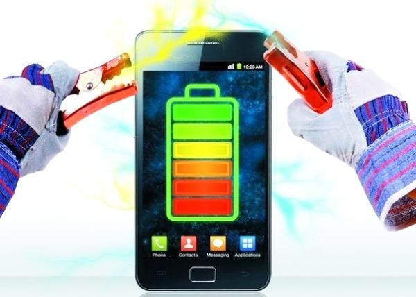 10 способов заставить телефон заряжаться