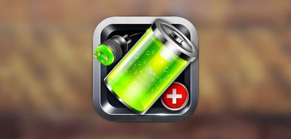 зелёная батарейка