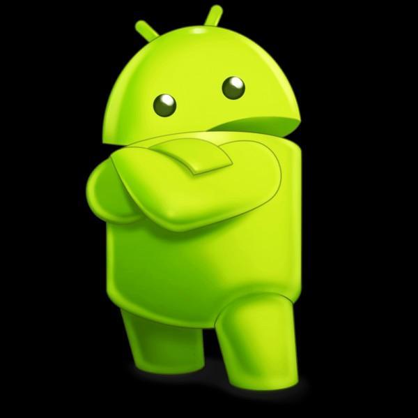 символ андроид