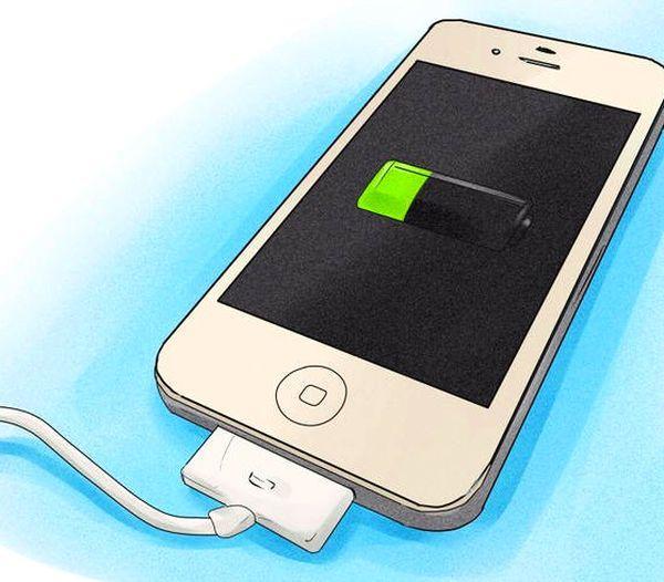 Почему быстро разряжается аккумулятор телефона и как это исправить