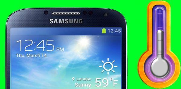 Почему может перегреваться смартфон на Андроид