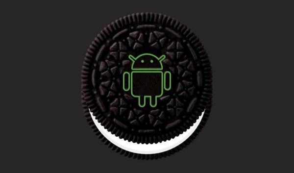 андроид орео