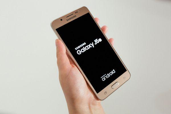 4 основных способов перезагрузки телефона Самсунг