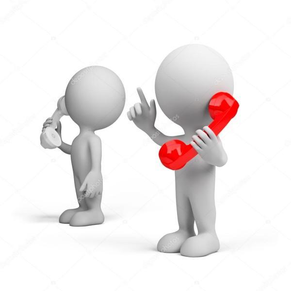 Что делать если в телефоне при разговоре не слышно собеседника