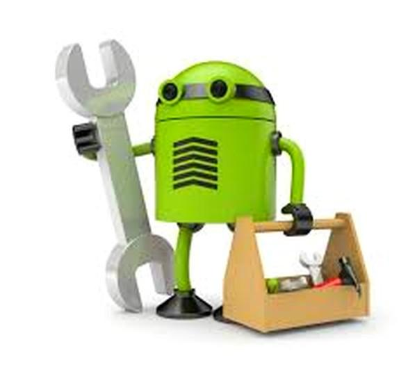 андроид ремонтник