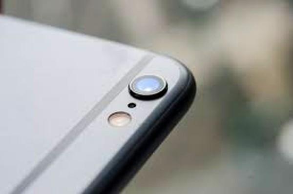 камера на телефоне
