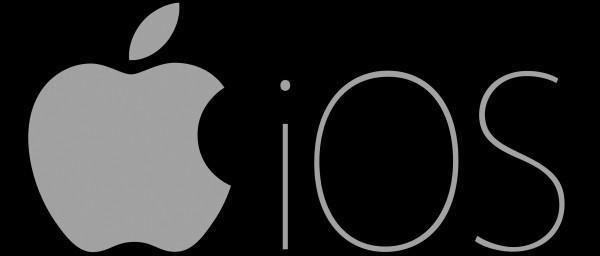 логотип айос