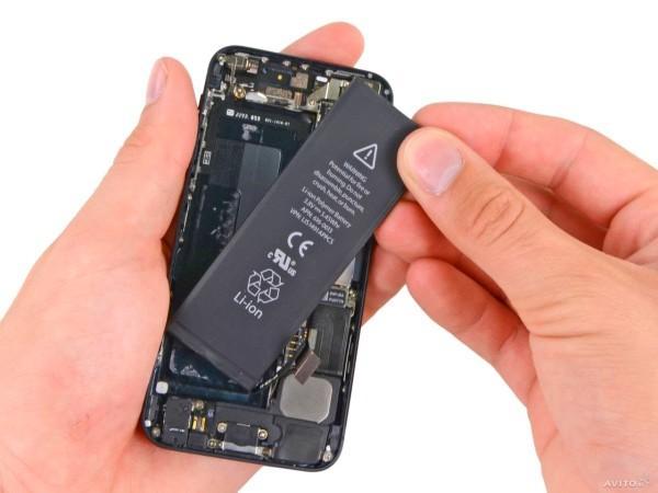 аккумулятор айфон