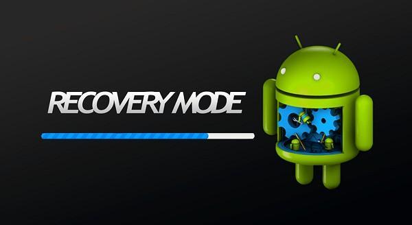андройд рекавери