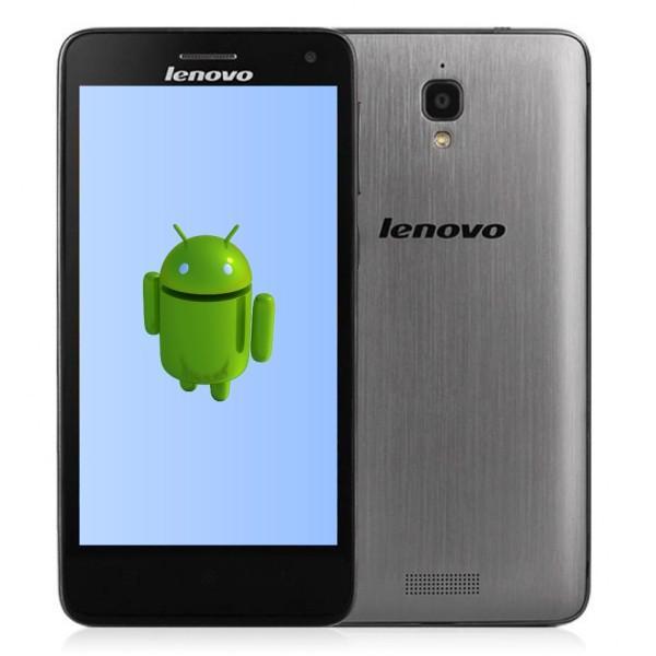 Быстрое форматирование смартфона Lenovo