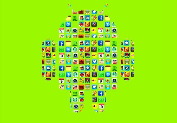 андройд приложения