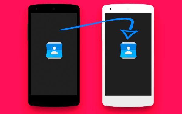 7 способов перенести контакты между устройствами Андроид