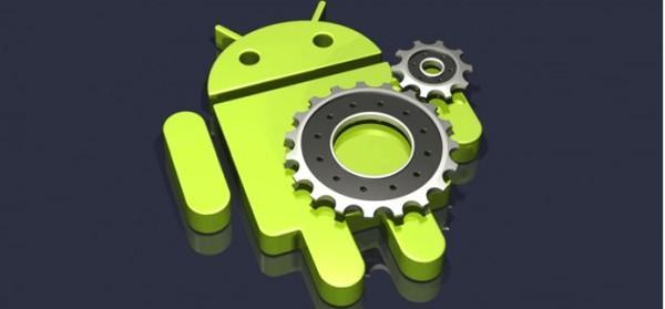восстановить андройд