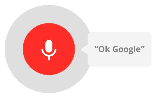 Не работает голосовой поиск Google на Андроид