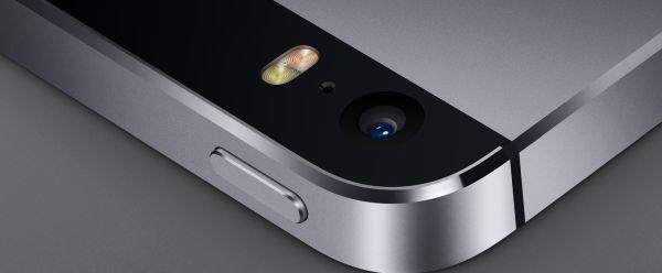 Нерабочая камера Айфона