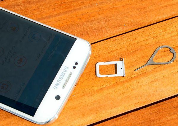 Samsung Galaxy S6 не включается