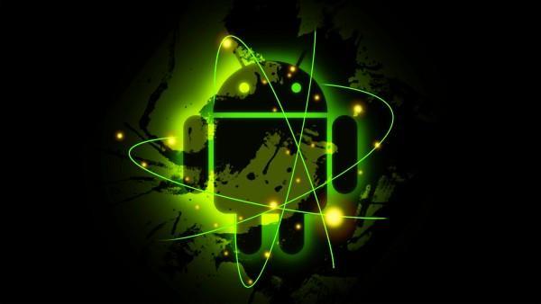 логотип андройд