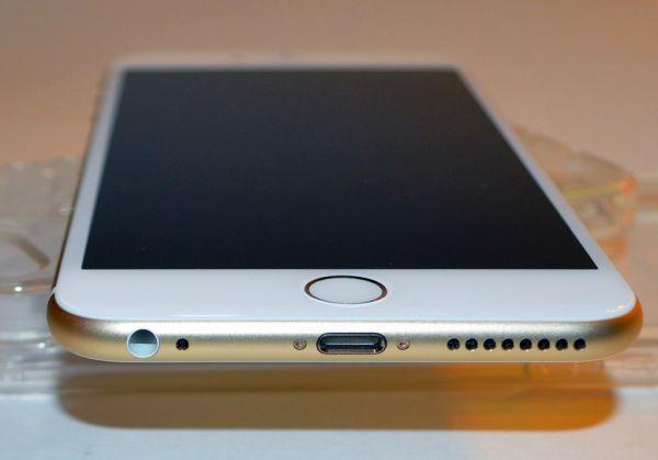 5 способов реанимировать динамик на iPhone 6