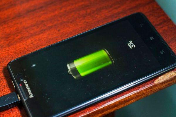 Что делать если телефон Lenovo перестал заряжаться