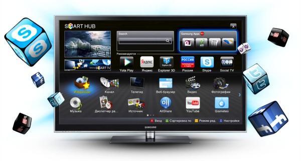Пятерка отличных способов подключения iPhone к телевизору Samsung