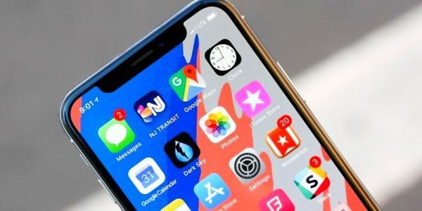 10 айфон