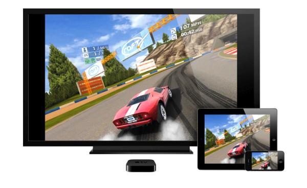 6 отличных способов подключить iPad к TV