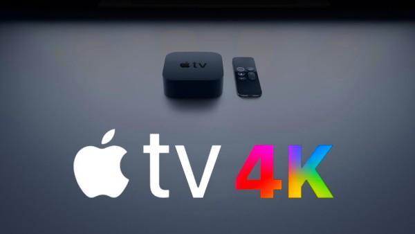 Обзор Apple TV 4K: технические характеристики, дизайн, подключение