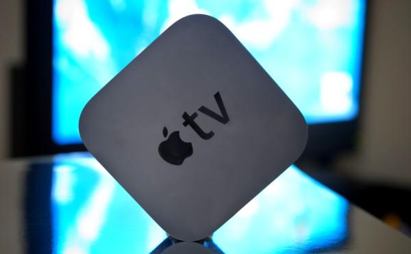 TV Apple