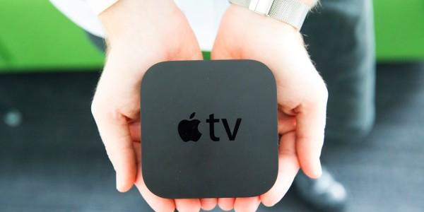 Apple TV: наиболее частые проблемы и способы их решения