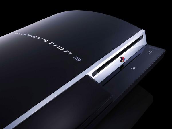 Подключение Sony PlayStation 3 к телевизору