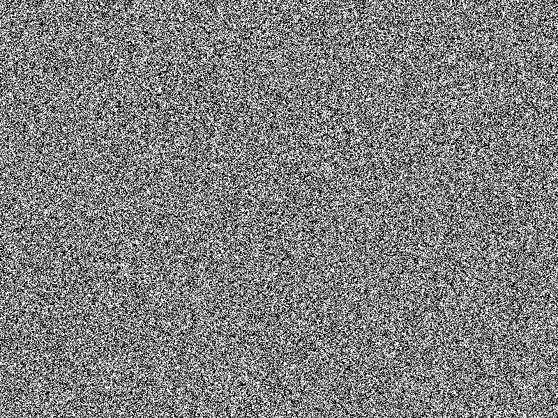 телевизор не показывает