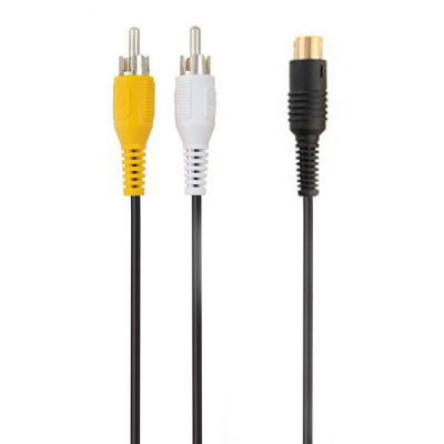 Av кабель к денди