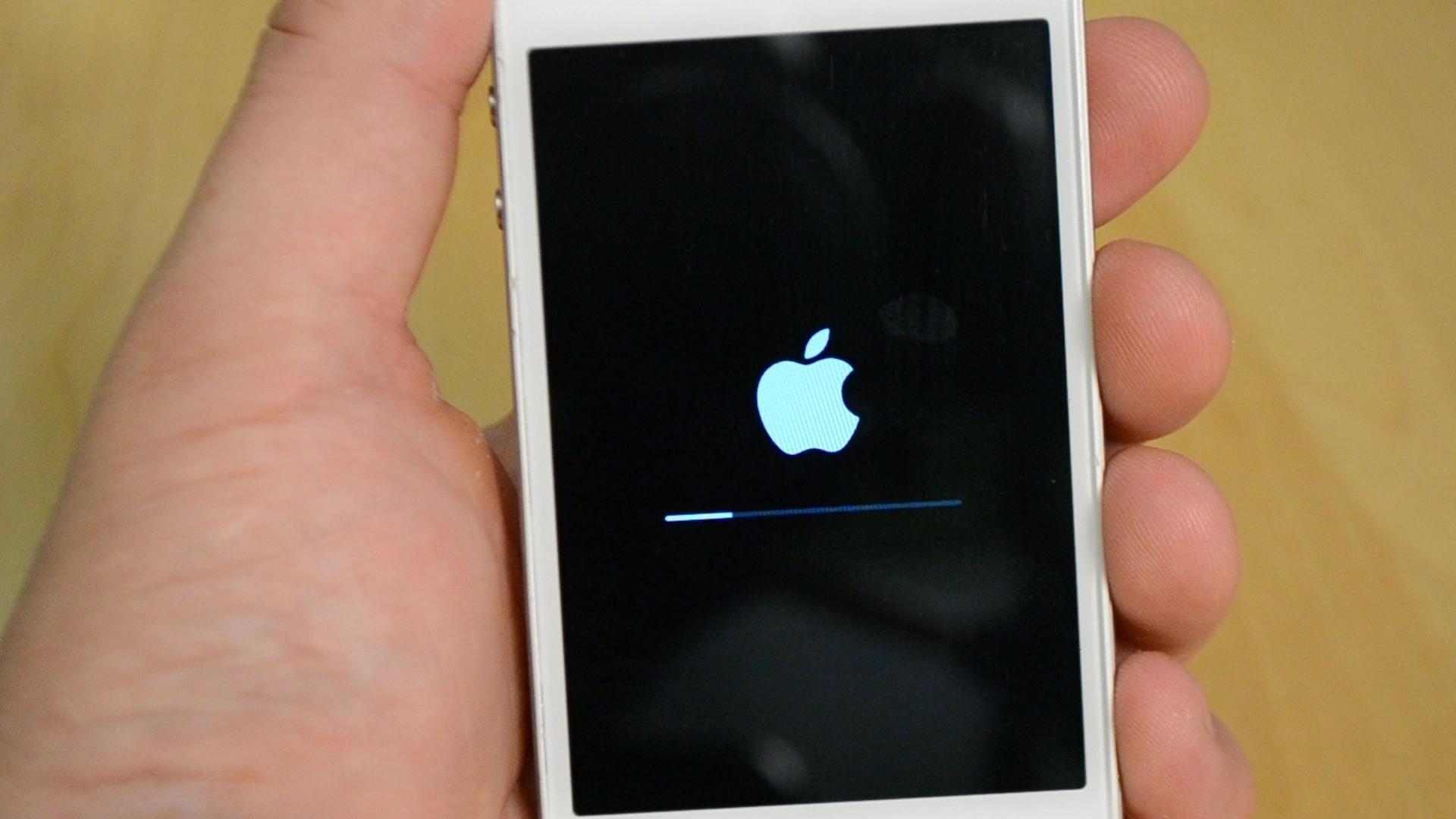 5 рабочих способов сбросить iPhone до заводских настроек