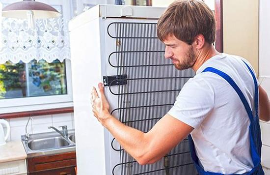 Холодильник работает без перерывов — 7 способов починить самостоятельно