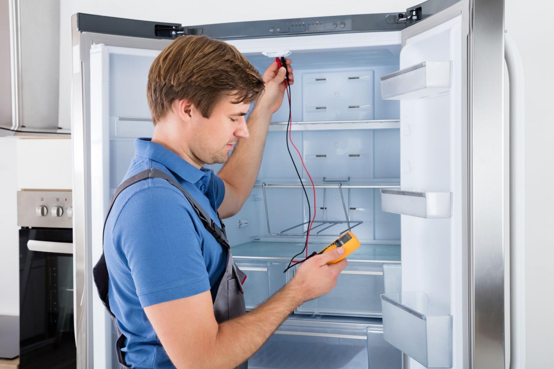 высокая температура в холодильнике