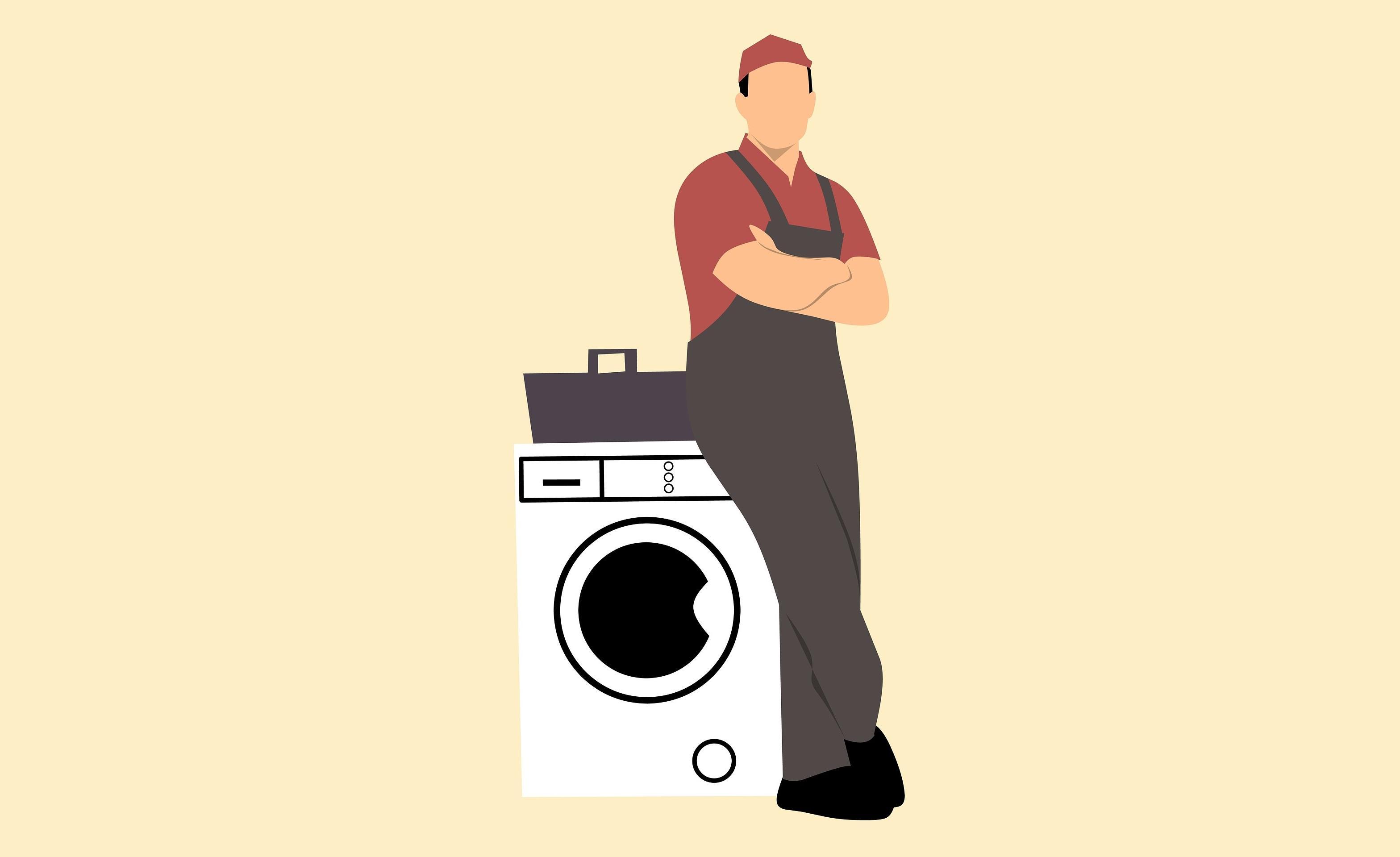 Устраняем своими руками 15 основных проблем со стиральными машинами