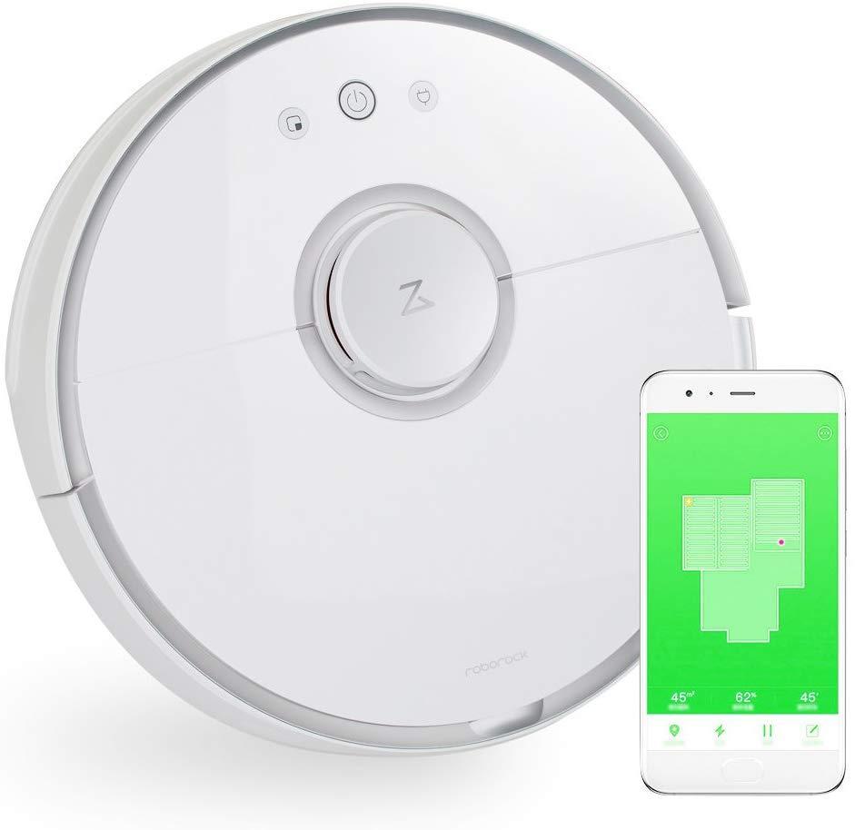 Инструкция как синхронизировать робот-пылесос Xiaomi с любым телефоном