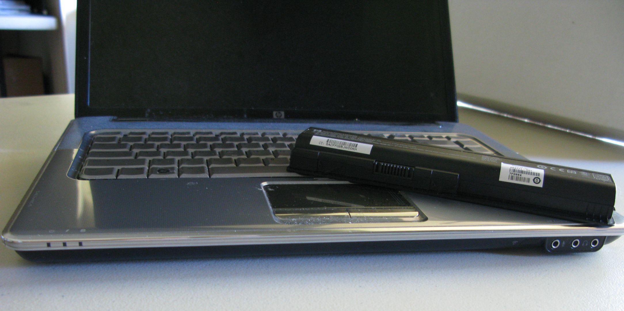 6 главных правил, как заряжать ноутбук