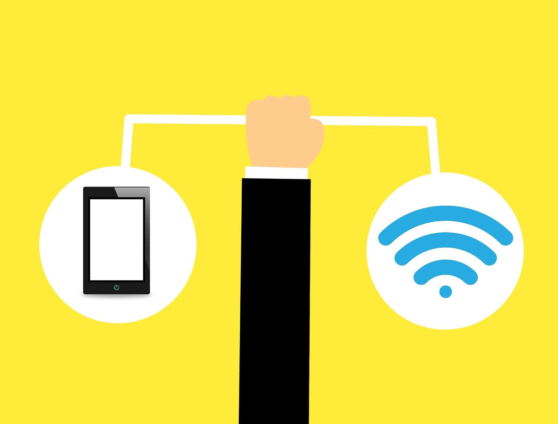 Пошаговая инструкция как раздать интернет с Айфона