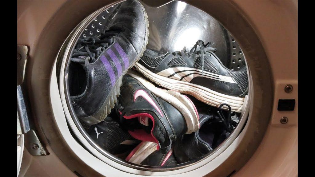 Балансировка стиральной машины