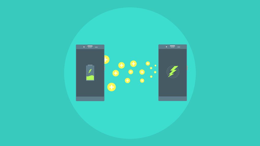 технология беспроводной зарядки
