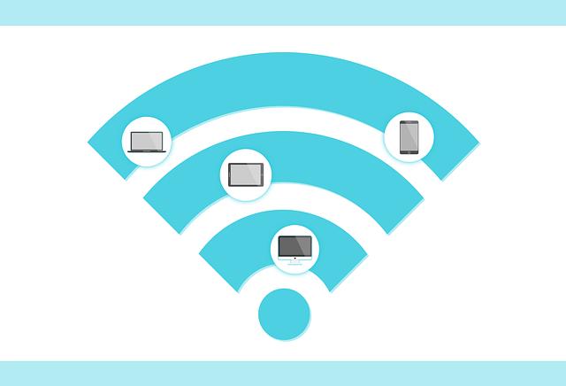 раздаем Wi-Fi с ПК