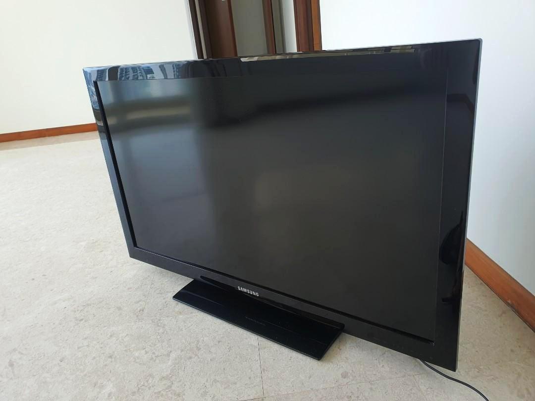 не рабочий ТВ