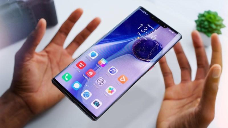 Выбираем лучший Huawei
