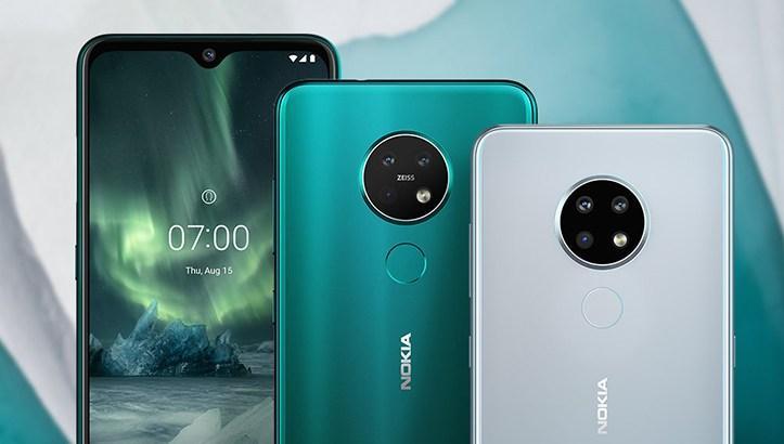 Лучший Nokia
